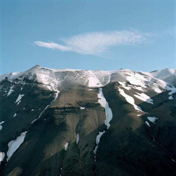 Patagonien,Torres del Paine